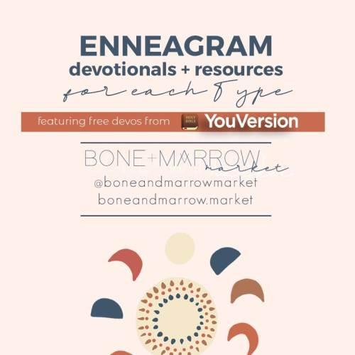 Devotionals by Enneagram Type