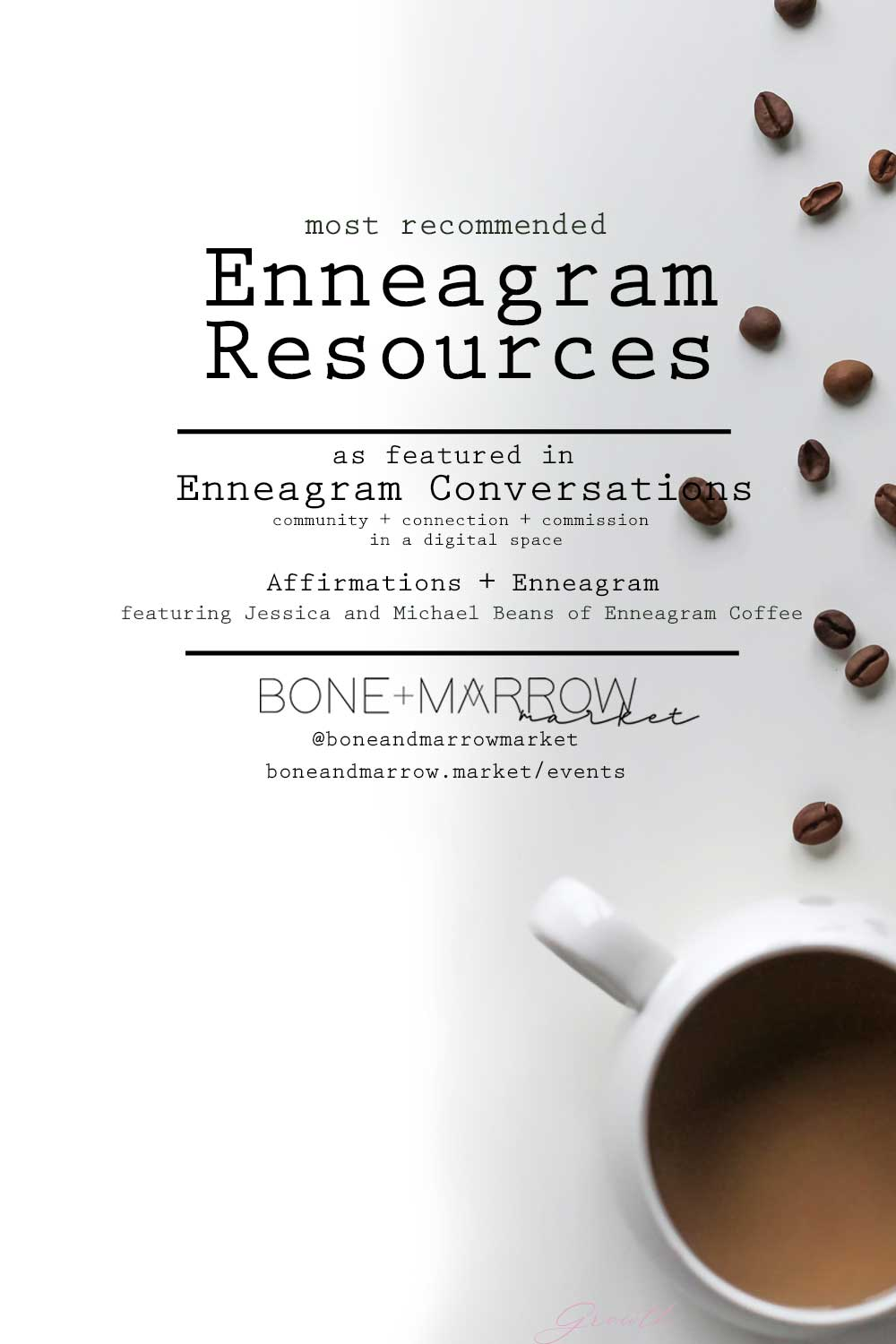 Most Recommended Enneagram Resources