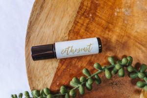 Enthusiast Essential Oil