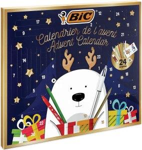 BIC (Office Supplies) Advent Calendar