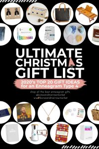 Ultimate Christmas Gift Ideas for an Enneagram 4