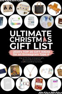 Ultimate Christmas Gift Ideas for an Enneagram 4