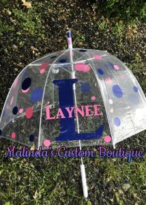 Kids Custom Umbrella