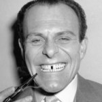 What is Terry Thomas Sign—-