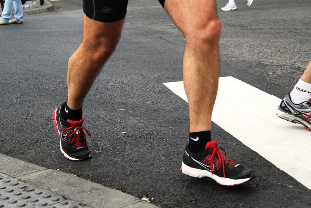 Shin Splints are Common in Runners