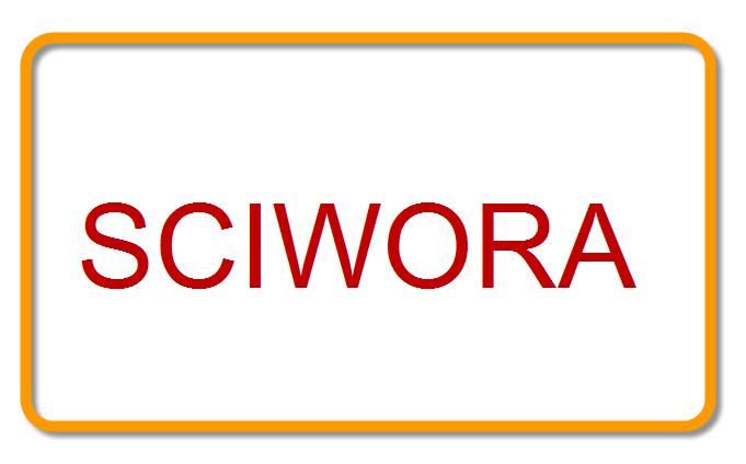 SCIWORA