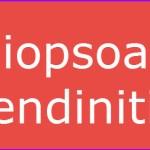 Iliopsoas Tendonitis Presentation and Treatment