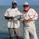 Hermon bonefish guest
