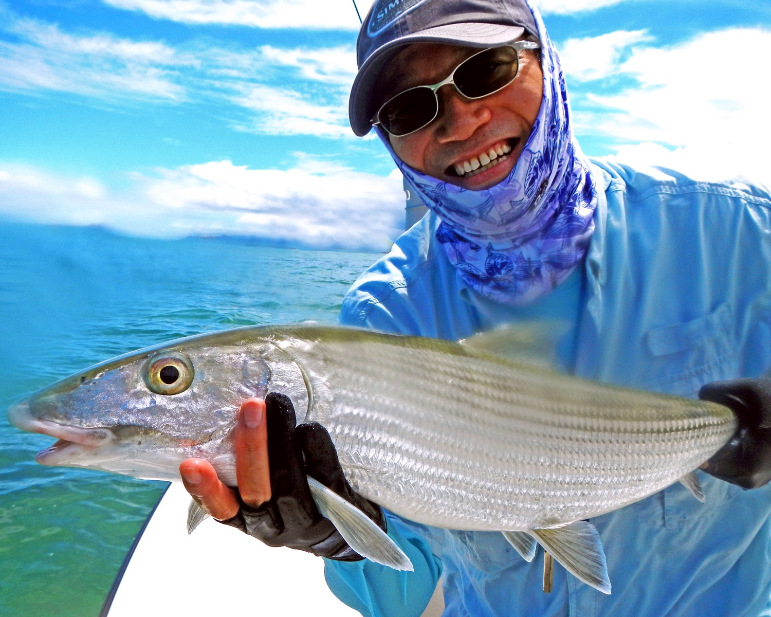 First Hawaiian Bonefish