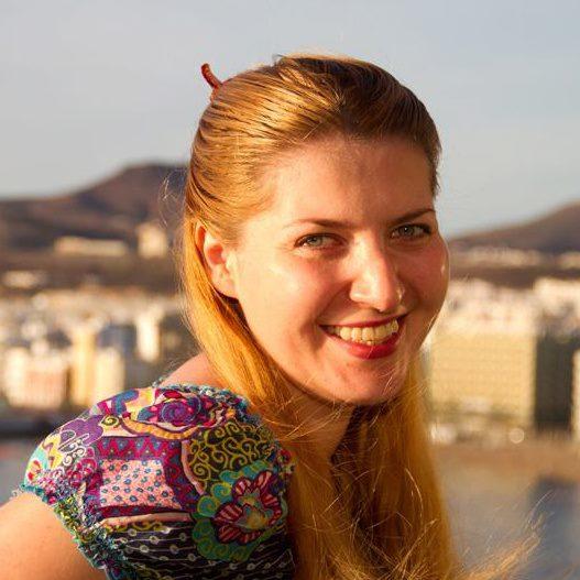 Natalia Baluta