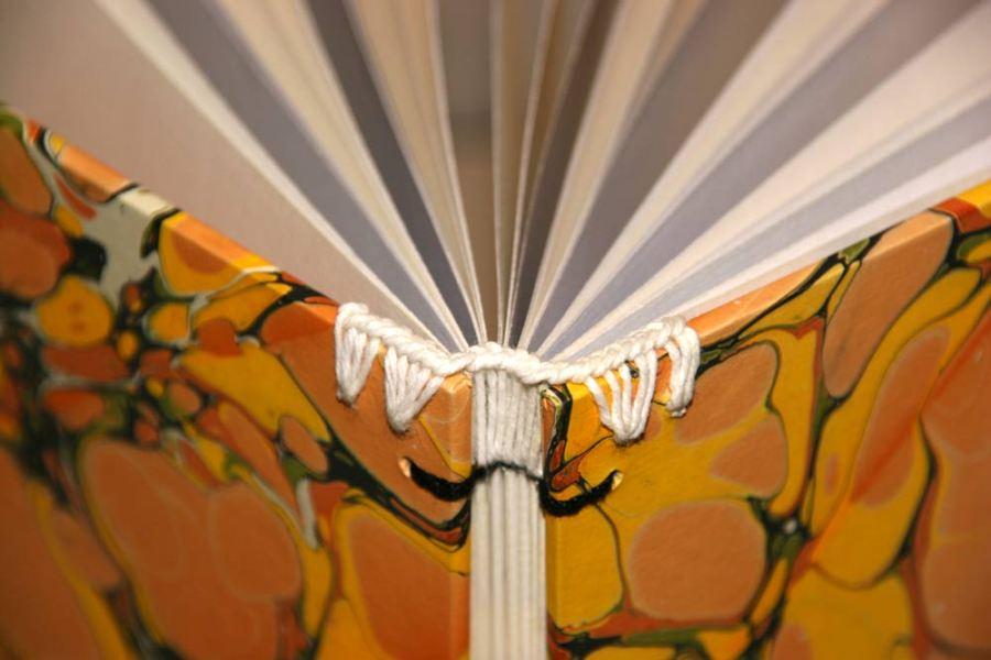 6. Два варианта коптских капталов. Источник: reinoartesanal.blogspot.com
