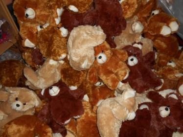 boneka puffy bear beruang