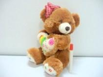 boneka beruang browny