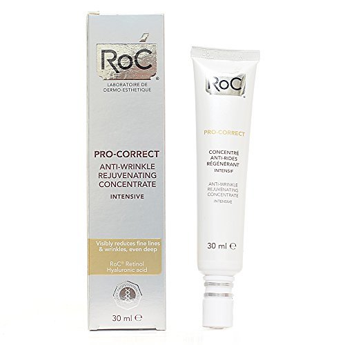 Pro-Correct Concentrate Intensive Roc embalagem