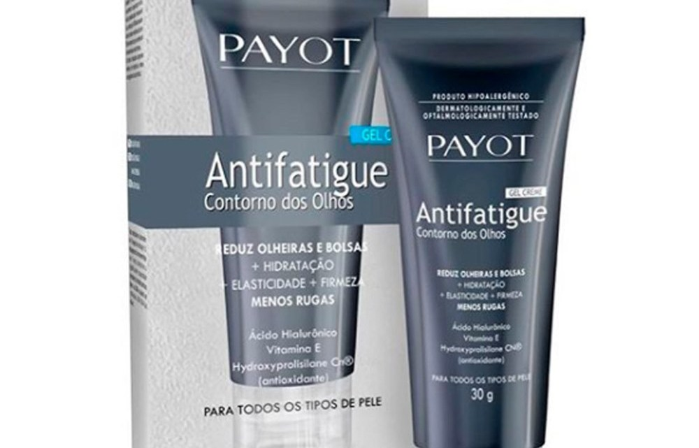 Payot Antifatigue: Resenha