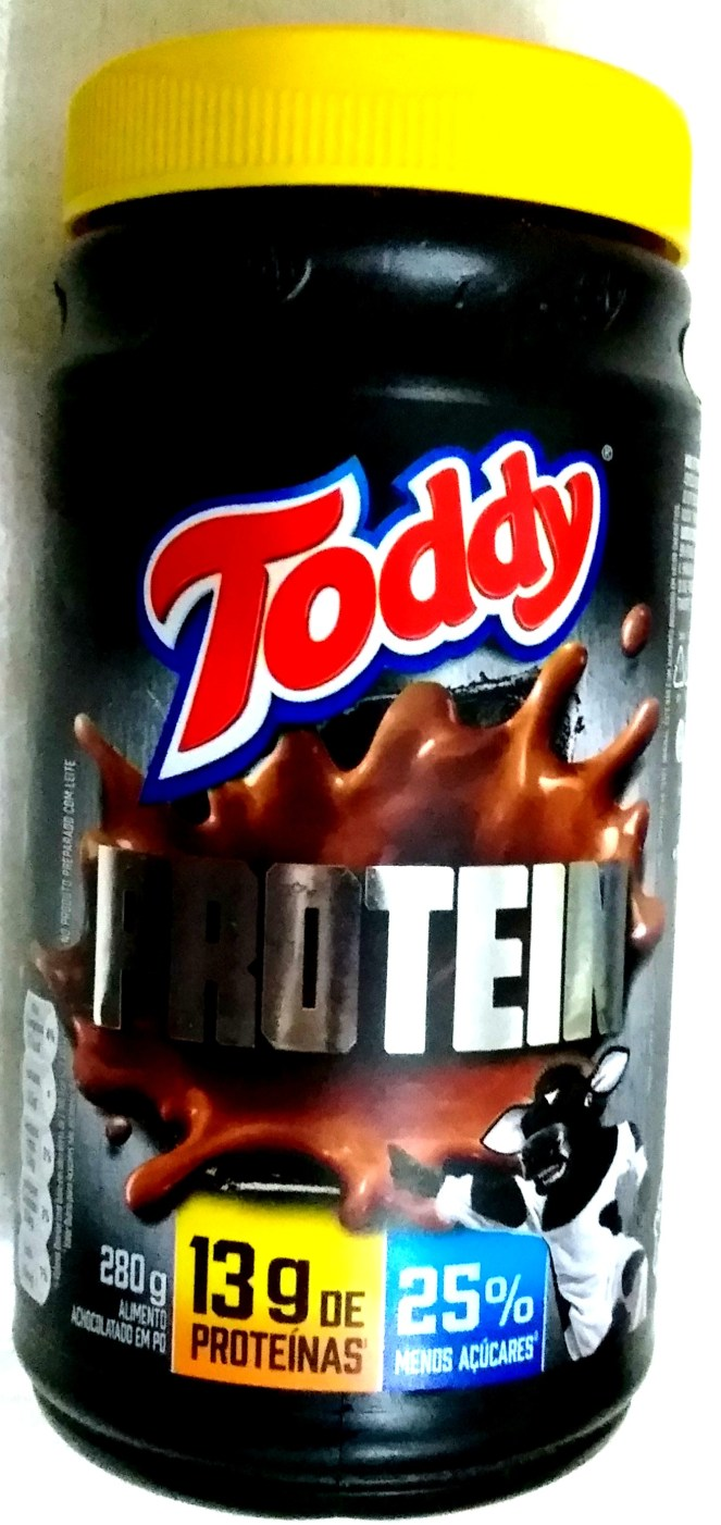 Toddy protein