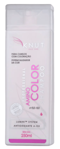 shampoo amino color knut