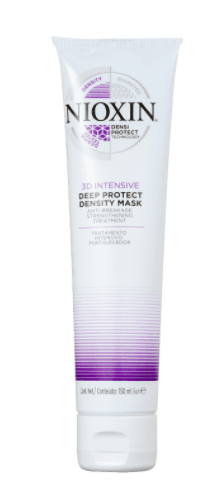 Resenha NIOXIN Deep Protect Density Mask