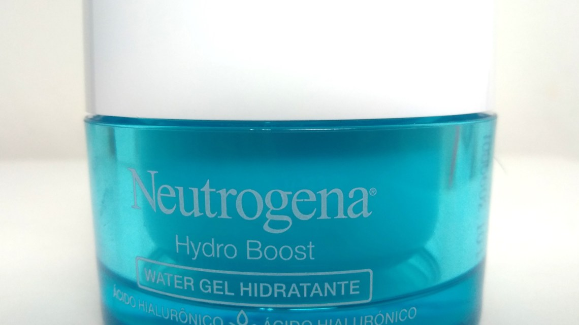 Hydro Boost Neutrogena