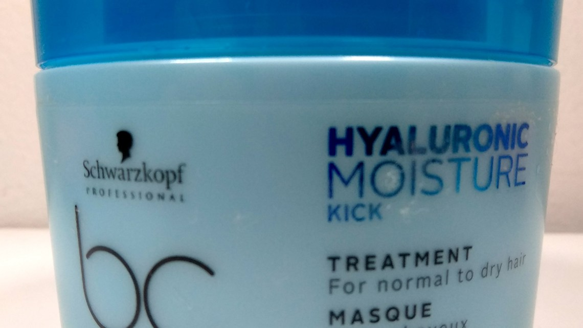 Hyaluronic Moisture Kick Masque
