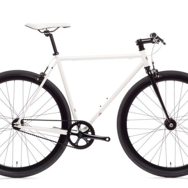 State Bicycle White Ghoul Core-Line