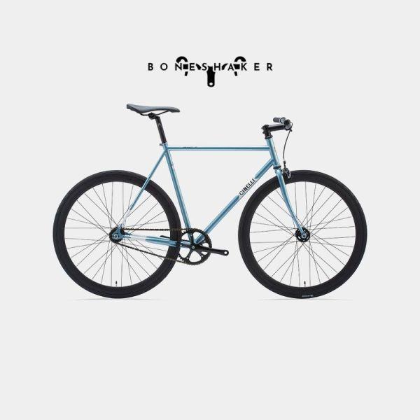 Cinelli Gazzetta Blue Complete Bike