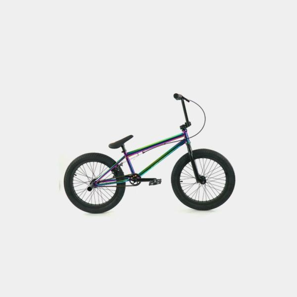 Elite BMX Bike Destro Neo Chrome