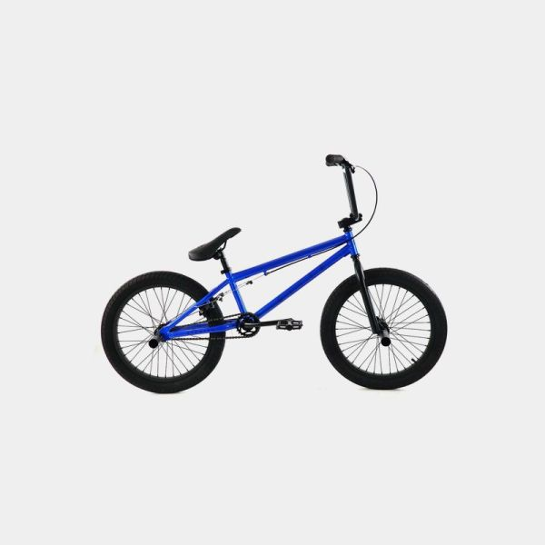 Elite BMX Stealth Blue