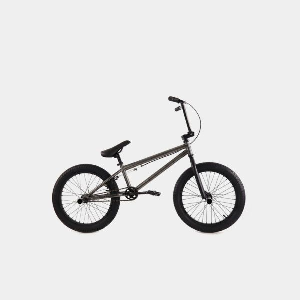 Elite BMX Stealth Grey
