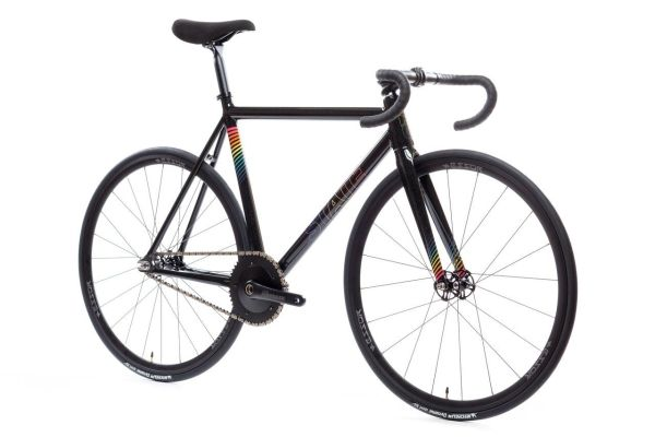 State Bicycle Undefeated Black Prism