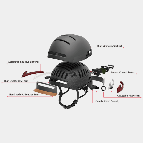 bh51m components and features