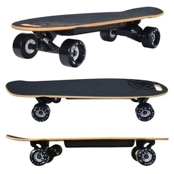 B10 Skateboard 2