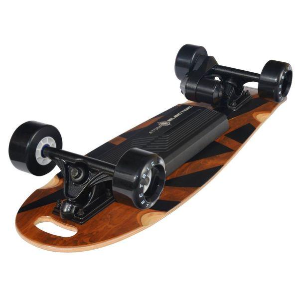 B10 Skateboard 5
