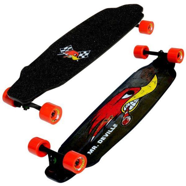 Deville Dominator 37 Downhill Longboard 2