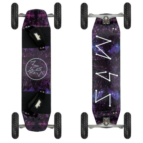 MBS Colt 90 Mountain Board Constellation 808031101013 main