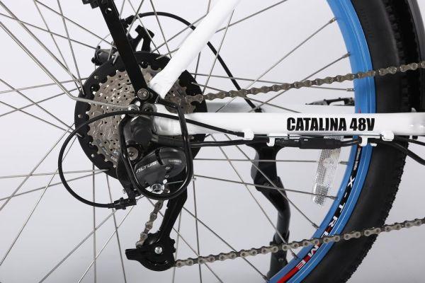 catalina 48v feat 20