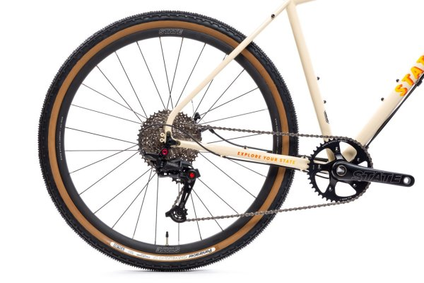 state bicycle co 4130 all road tan 3
