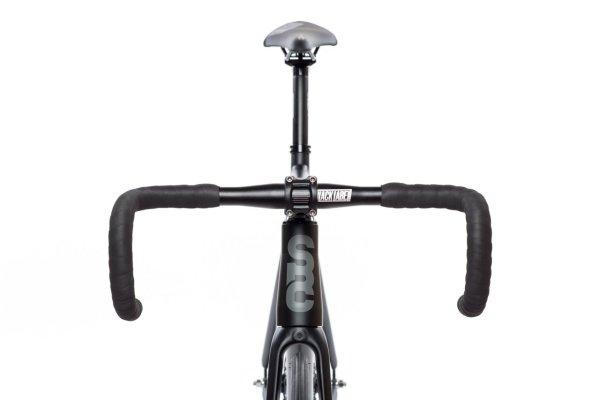 state blcycle 6061 black label v2 matte black track 6