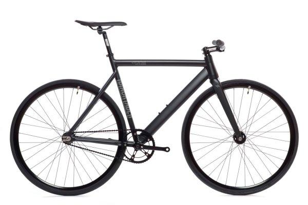 state blcycle 6061 black label v2 matte black track 9