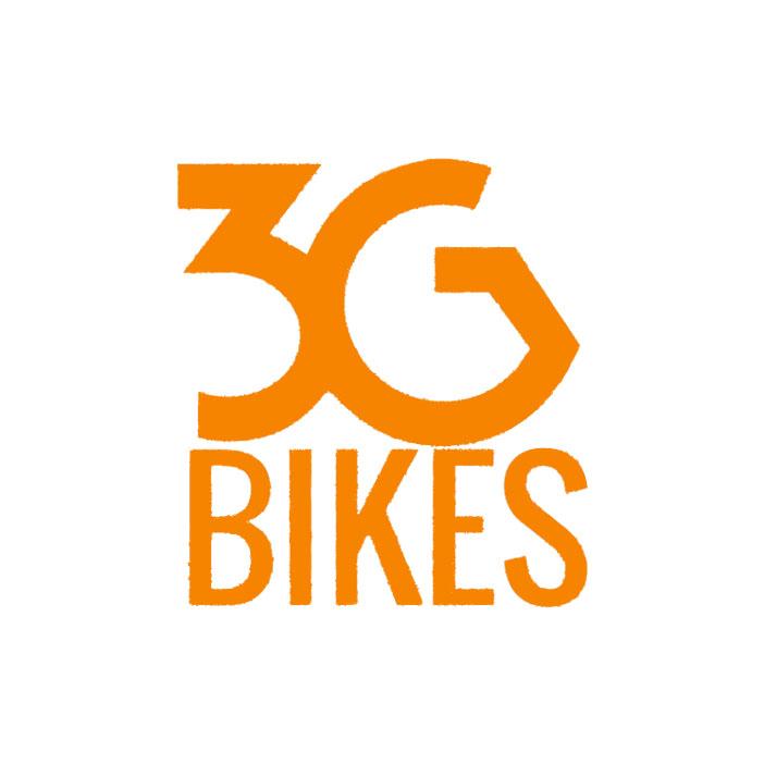 partner sq 3g bikes
