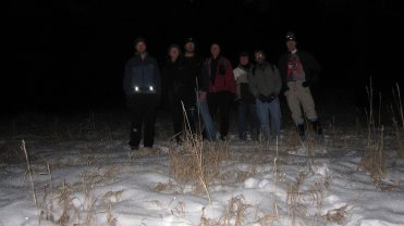 TNR January 28th 2010 at Blue Mountain