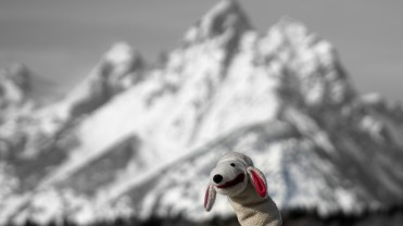 TWC 2014 - Lamie's 3rd trip to the Tetons