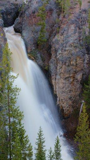 Crystal Falls GNP