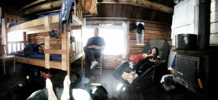 Twin Lakes Thanksgiving Adventure