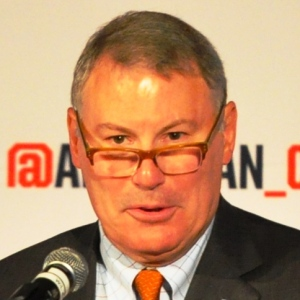 <span style='color:#111111;text-decoration:none!important;font-size:16px;text-transform:uppercase;'>Audio Feature</span><br>Mike Aresco Presser