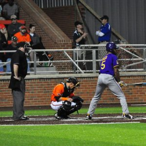 <span style='color:#111111;text-decoration:none!important;font-size:16px;text-transform:uppercase;'>Baseball</span><br>ECU rollsto first win