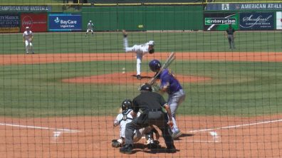 AAC Tournament   ECU 4, UCF 0   Still #6 by Brian Bailey (May 27, 2017   Clearwater, FL)