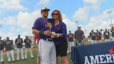 AAC Tournament | Championship Game | ECU vs. Houston | Still #6 by Brian Bailey (May 28, 2017 | Clearwater, FL)