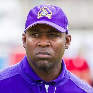 <span style='color:#111111;text-decoration:none!important;font-size:16px;text-transform:uppercase;'>Interview With Kenwick Thompson (Part 2 of 2)</span><br>Pirates doing their homework on JMU