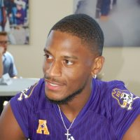<span style='color:#111111;text-decoration:none!important;font-size:16px;text-transform:uppercase;'>Inside Media Day</span><br>Pirateswelcome grad transfers